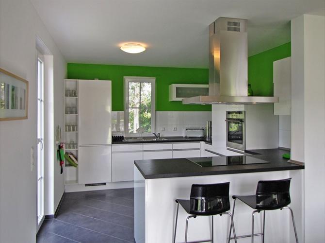 Offene Küche Mit Insel stunning offene küche mit insel contemporary amazing home ideas